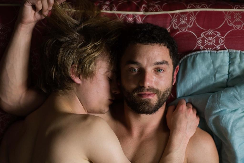 Голубой экран: лучшие фильмы о геях